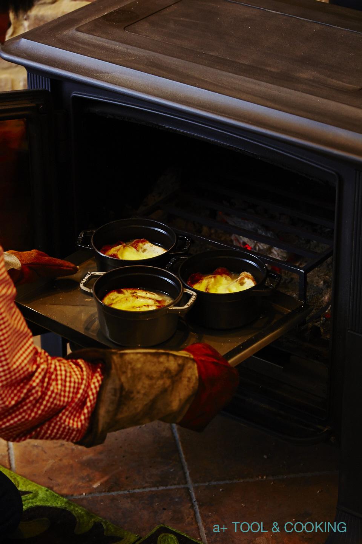 オニオングラタンスープ 出典:エープラス