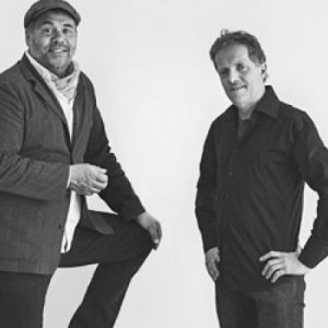 ヘンリック・スゥーリ・トマセン&トビアス・ヤコブセン Henrik Sorig Thomsen & Tobias JacobsenJacobsen