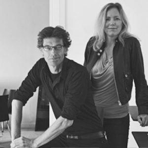 クリスチーナ ストラン& ニルス ヴァッス Christina Strand & Niels Hvass