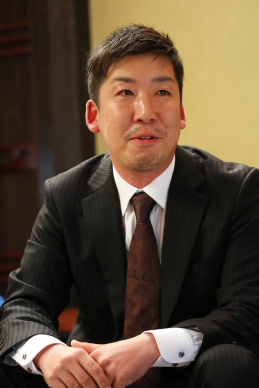 代表取締役社長 岡本高明